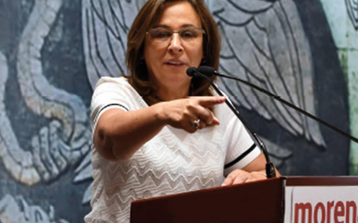 Alistan llegada de Pemex a Campeche como plan estratégico