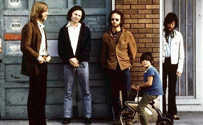 Recuerdan en L.A el inicio de una leyenda…The Doors