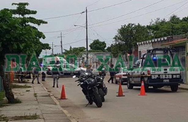 Oleada de ataques en Veracruz deja 14 muertos; entre ellos 4 niños