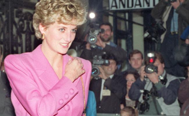 La princesa Diana se enamoró de su guardaespaldas, revelan