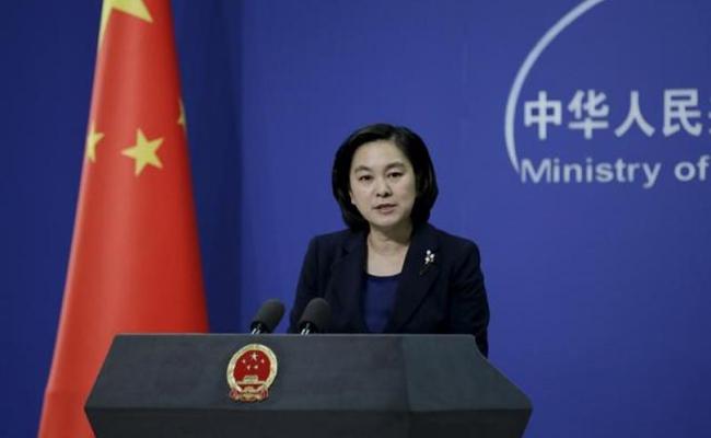 "Pide China ""moderación"" en la península coreana"