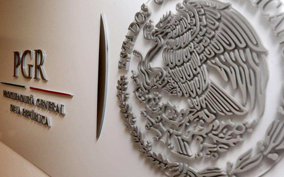 Sentencian a cuatro exministeriales de Oaxaca por colaborar con Los Zetas