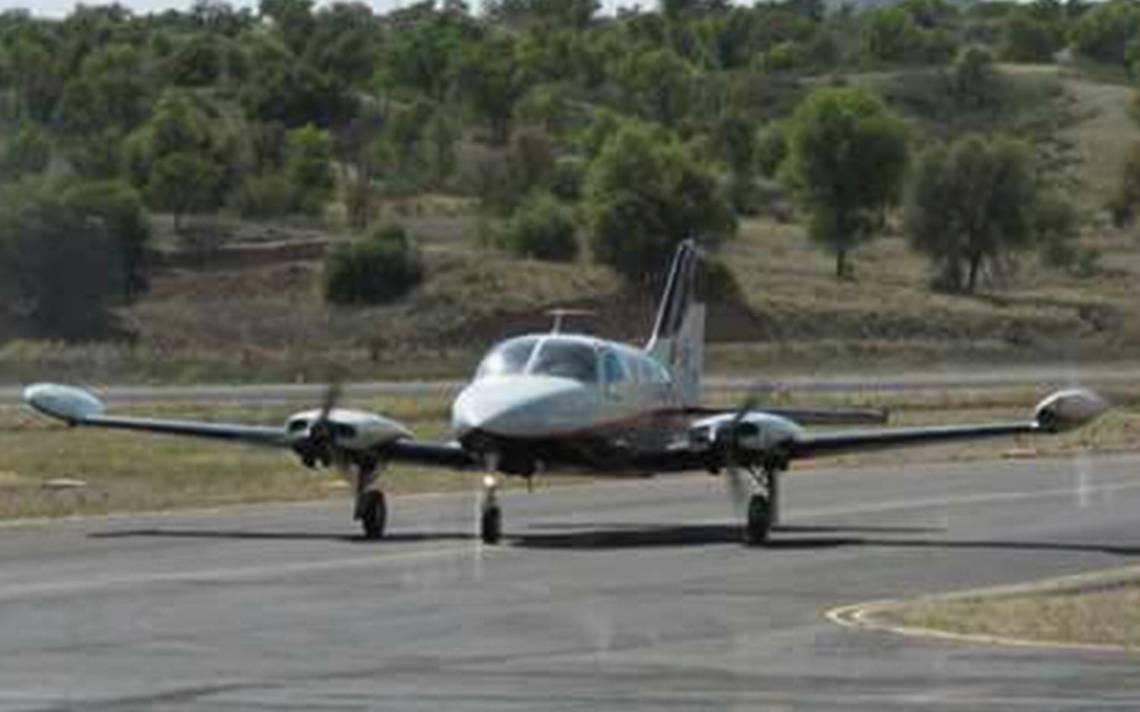Taxi aéreo de AMLO costó 66 mil pesos; gasto será reportado al INE