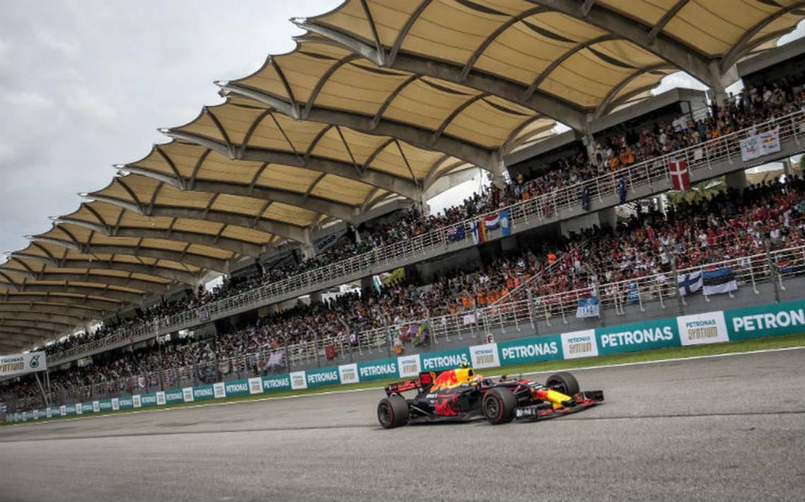 """Fórmula 1: el """"Gran Circo"""" rejuvenece:"""