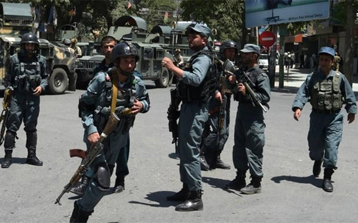 Al menos 6 heridos dejan dos explosiones en Kabul
