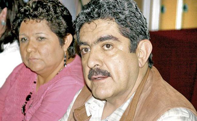 Miguel Yunes infunde miedo: Manuel Espino