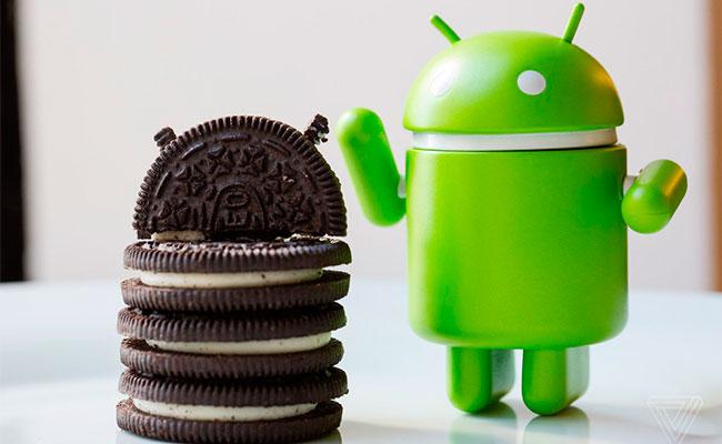 Habrá Oreo para todo el mundo por actualización de Android