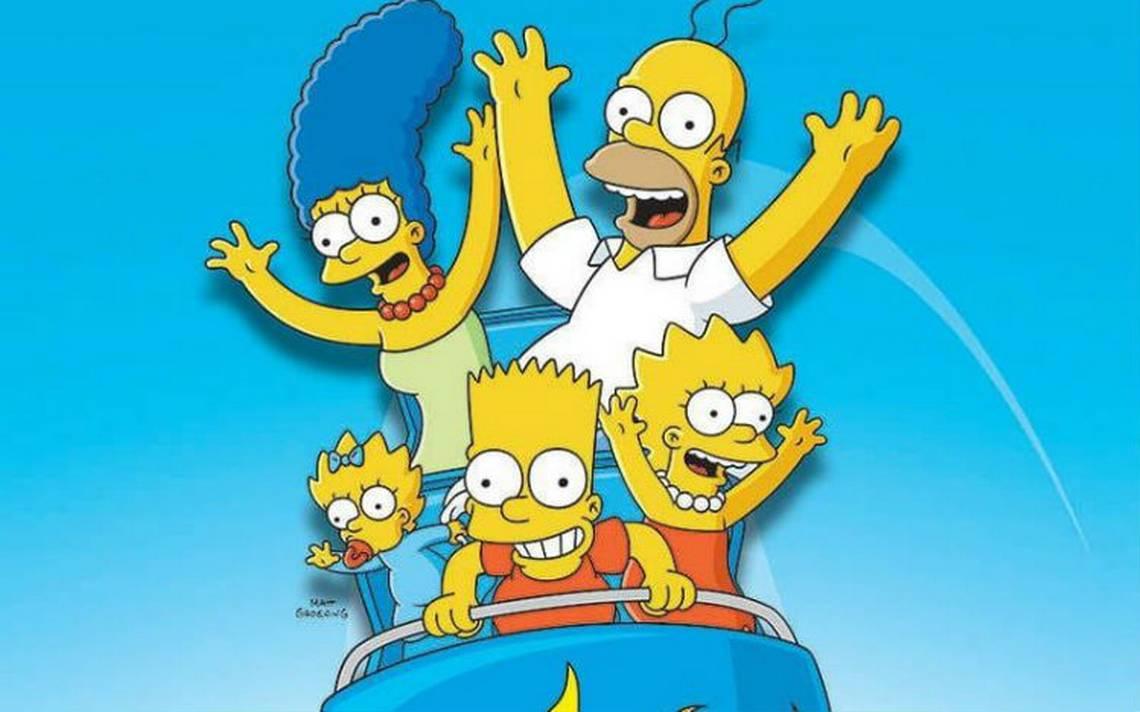 Los Simpson romperA?n rA�cord de capA�tulos este domingo en EU
