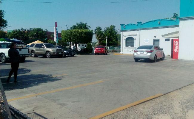 Liberan a secuestrados en restaurante de Culiacán