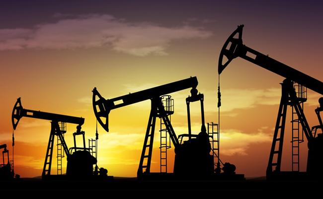 Petróleo de Texas sube 2.04% y cierra en 52.42 dólares el barril