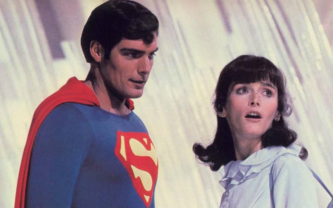 """Margot Kidder, la Lois Lane de """"Superman"""" muere a los 69 años"""