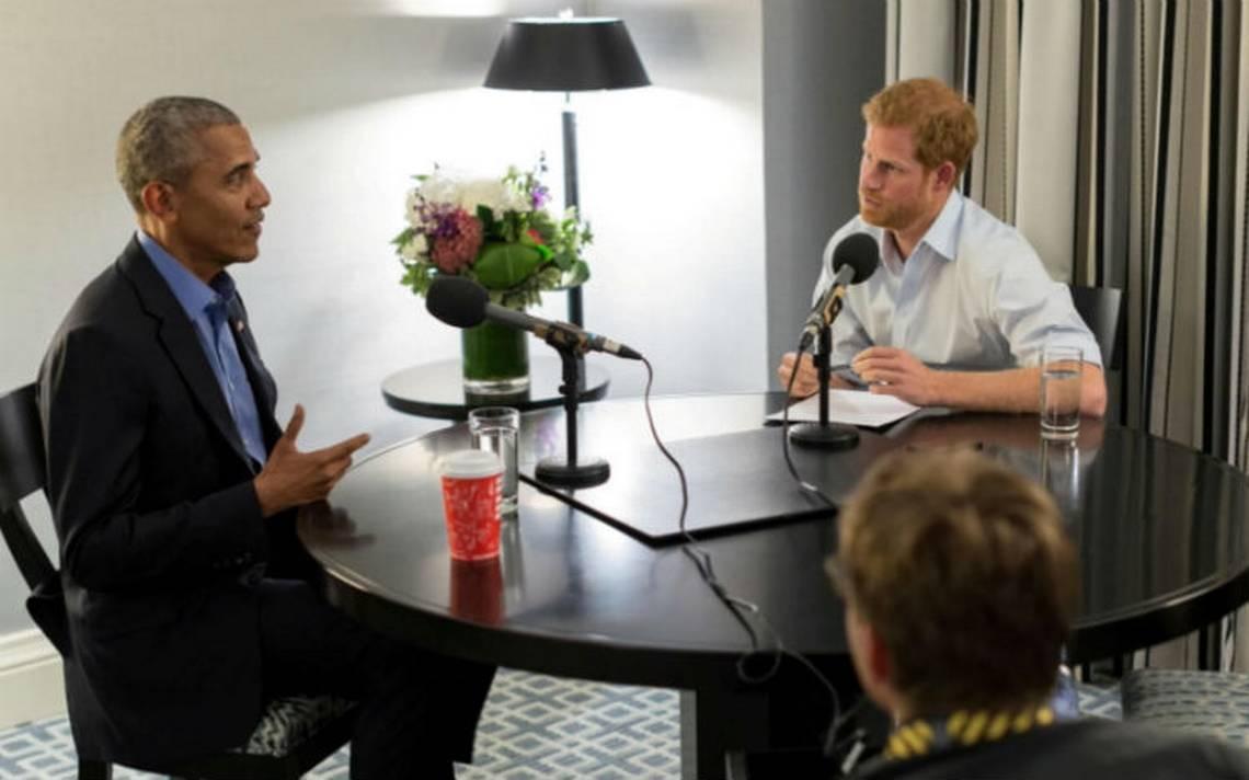 Obama insta a líderes a no dividir la sociedad con sesgos de internet
