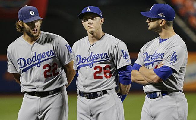 Utley acuerda contrato de dos temporadas con los Dodgers