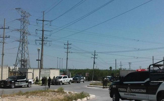 Encuentran 50 granadas de fragmentación en Reynosa