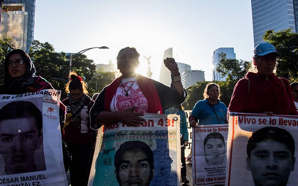 ONU reafirma validez de informe sobre tortura en caso Ayotzinapa