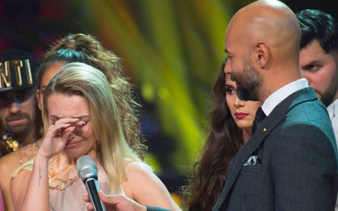 ¡Todo un drama! Irina Baeva abandona Mira Quién Baila