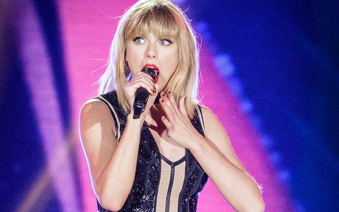 """¡Regresa con todo! Taylor Swift anuncia su próximo disco """"Reputation"""""""