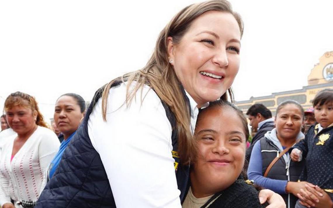 En Puebla se acusan por patrimonios