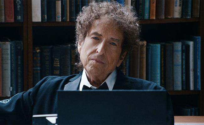 Bob Dylan habla sobre íconos de la música en 'rara entrevista'