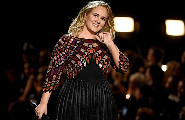 ¡Adele podría dejar de hacer giras definitivamente!