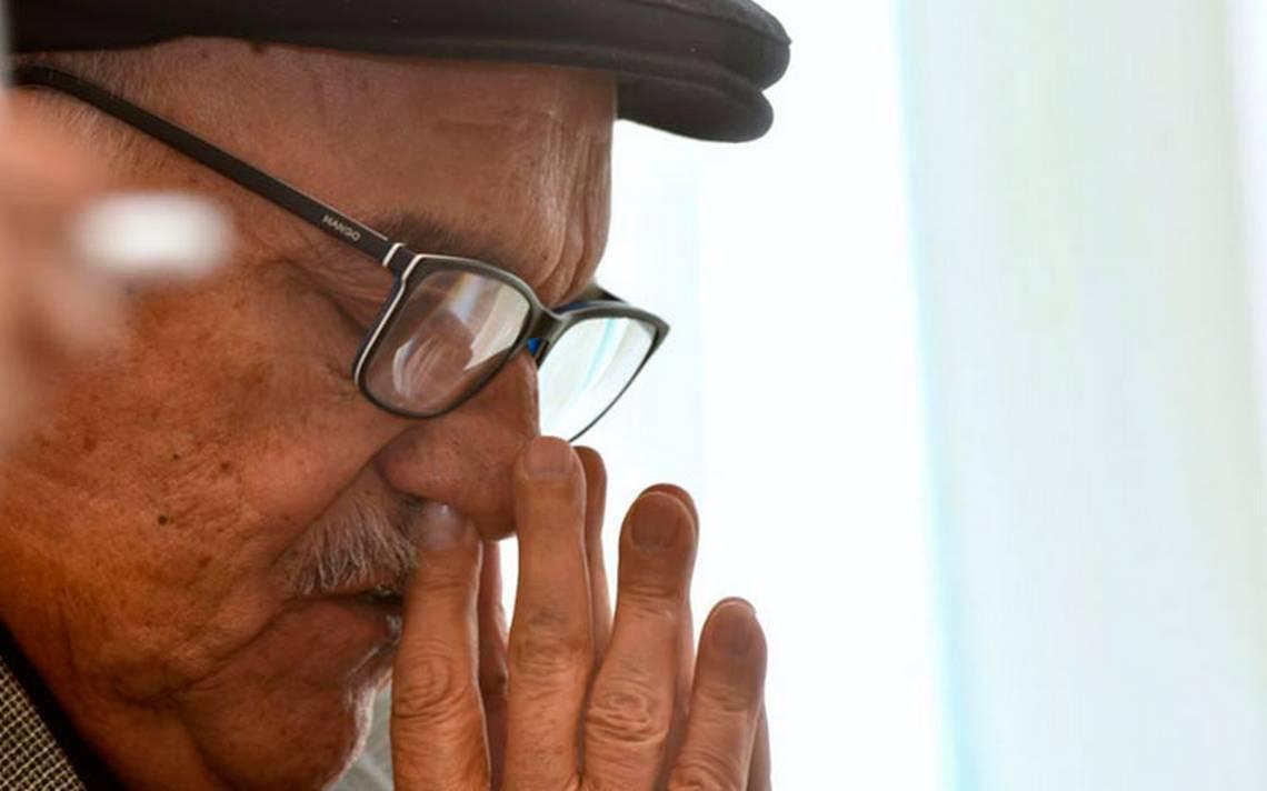 Gilberto Guevara Niebla: Desde hace 50 vivo bajo su guía