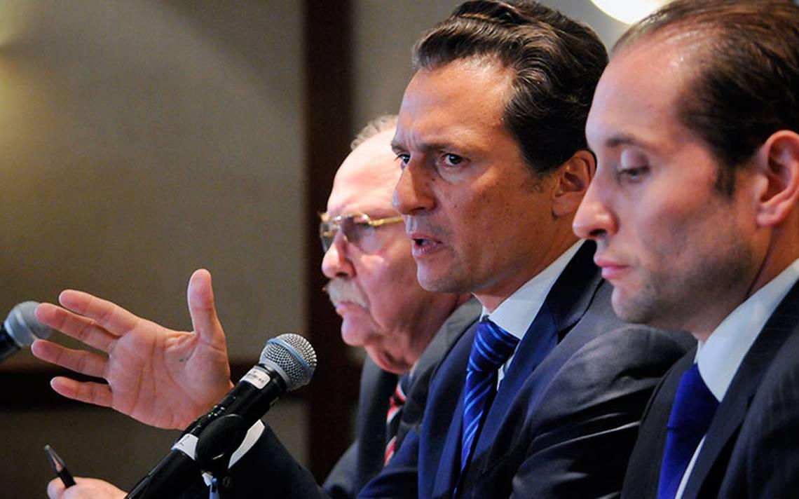 Emilio Lozoya declarará esta semana ante la Fepade: abogado