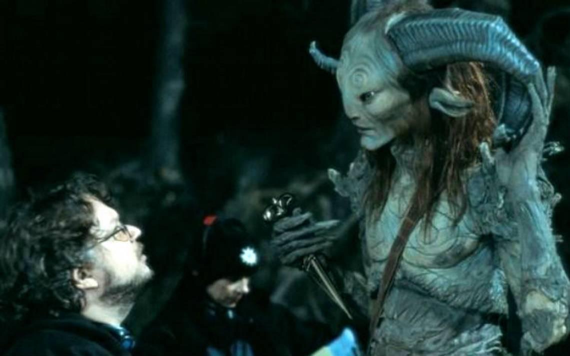 """Guillermo del Toro busca director para """"El laberinto del fauno"""" en teatro"""