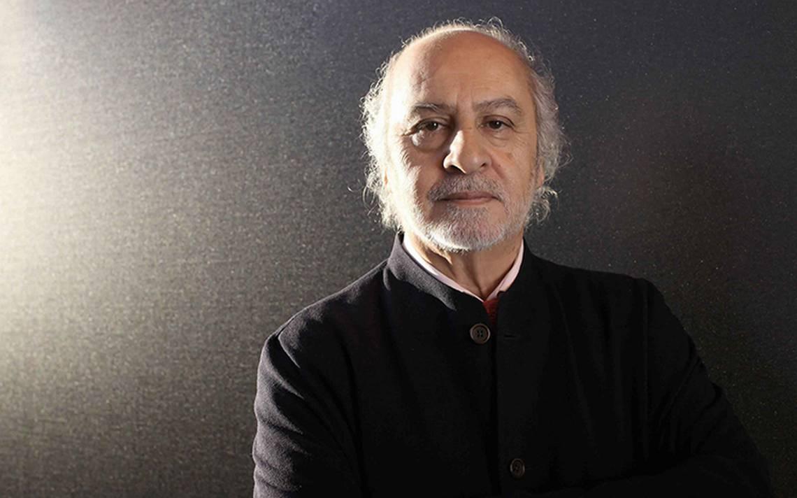 El realizador Miguel Littin recibirá la Medalla Cineteca Nacional