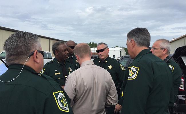 Tiroteo en empresa de Orlando deja 5 muertos, incluyendo el atacante