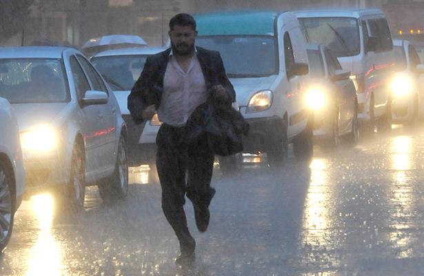 Protección Civil alertará 15 minutos antes de caer tormenta