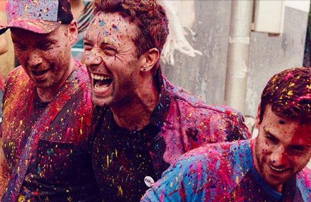 Coldplay lanza video en apoyo a los inmigrantes