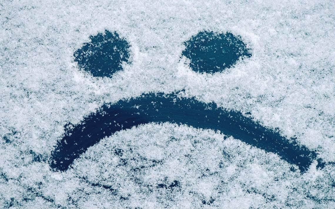 Blue monday, el día más triste del año ¿realmente existe?