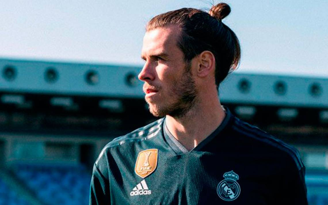 Este es el nuevo uniforme del Real Madrid, con Bale como imagen