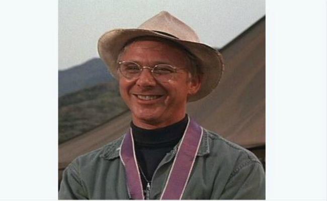 Muere el actor William Christopher a los 84 años
