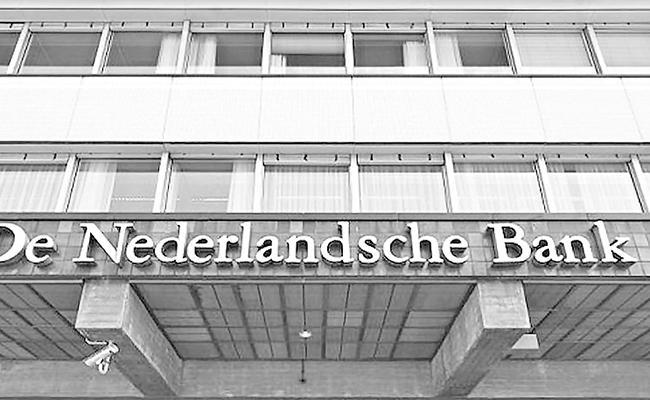 Banco Central de Holanda pide vigilar las transacciones en futbol