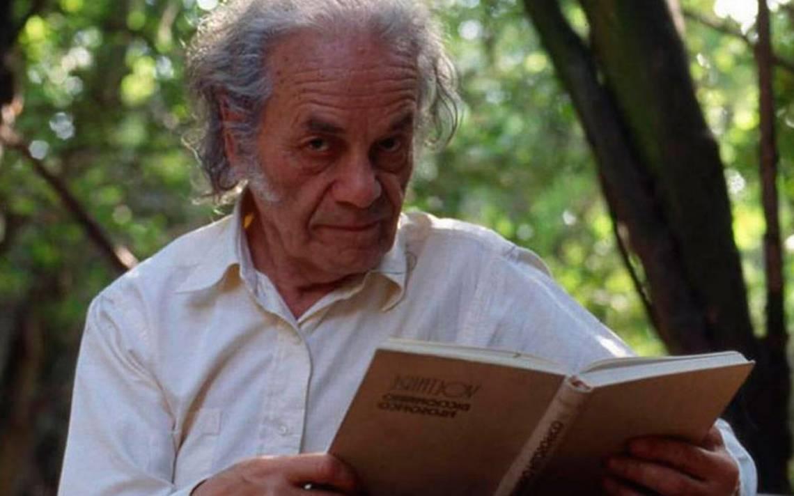 La literatura, de luto. Muere el poeta chileno Nicanor Parra a los 103 años