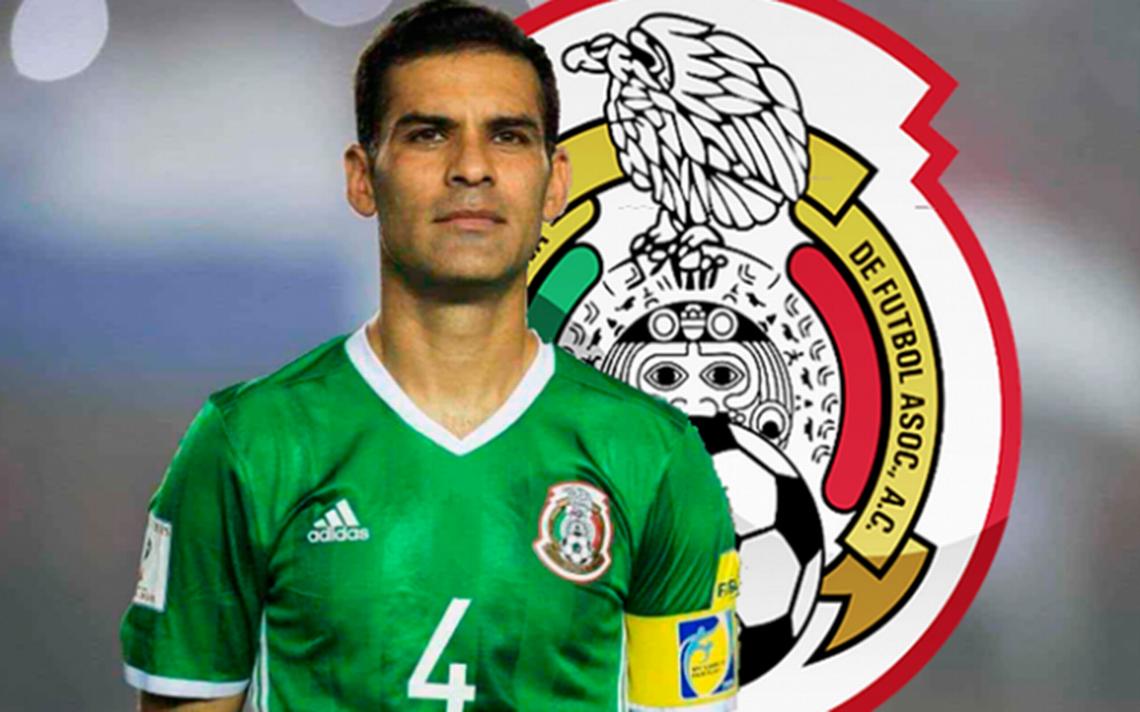 El primer día de Rafa Márquez sin futbol y a la esperanza de ser rescatado