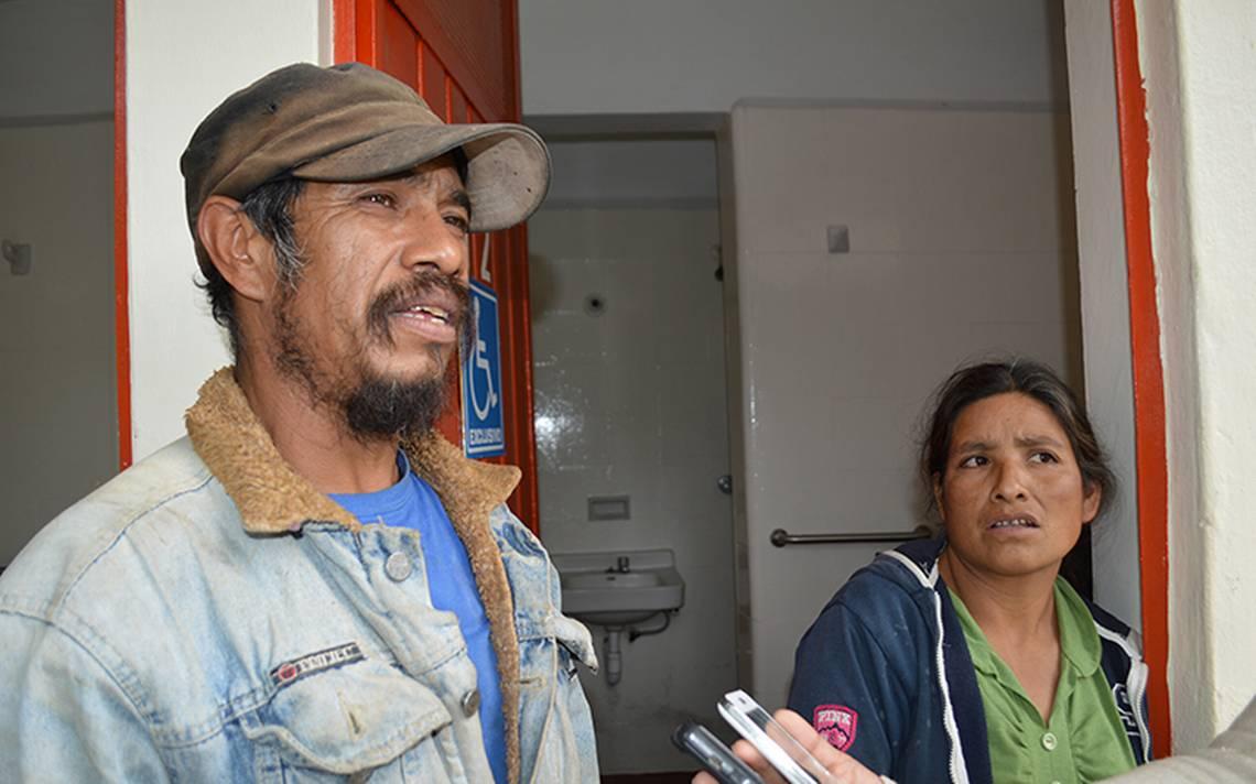 Asusta sismo, lluvias y erupciones a familias de Morelos