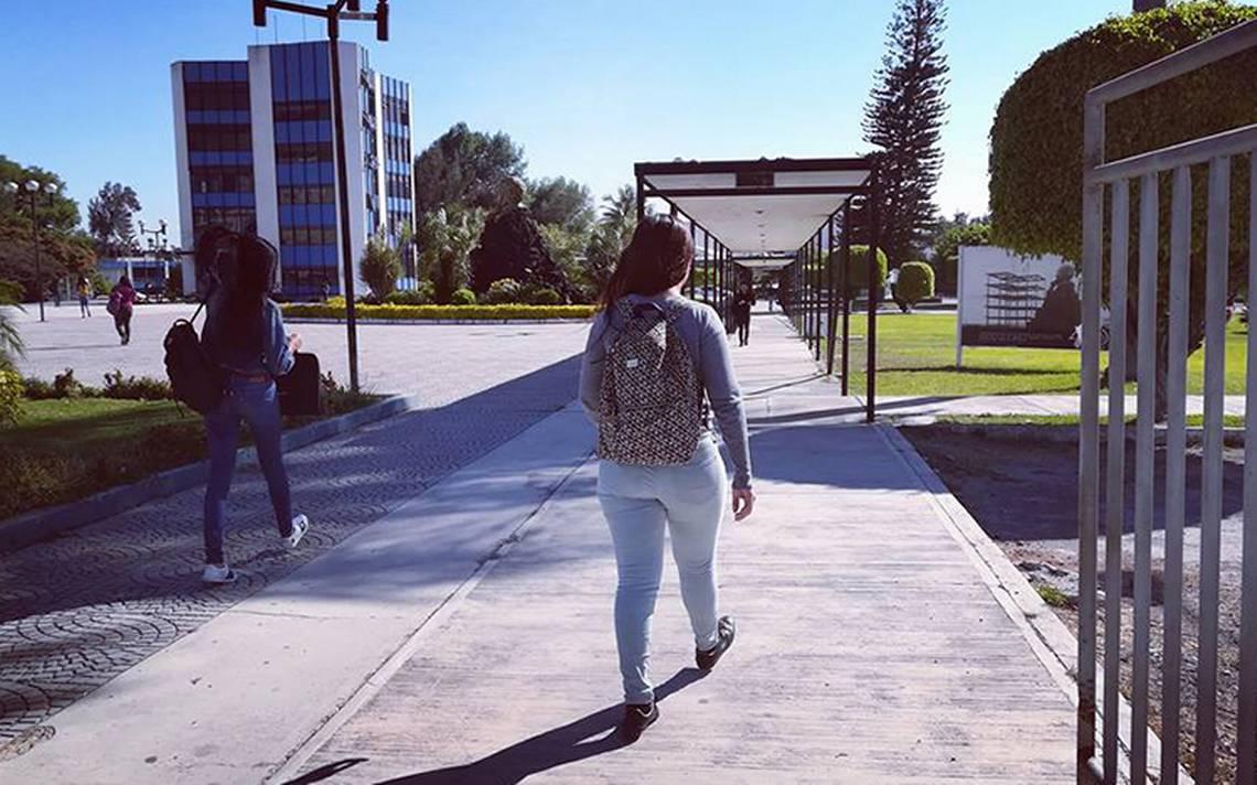 Catedrática asegura que alumnas sufren de acoso sexual en la UAN