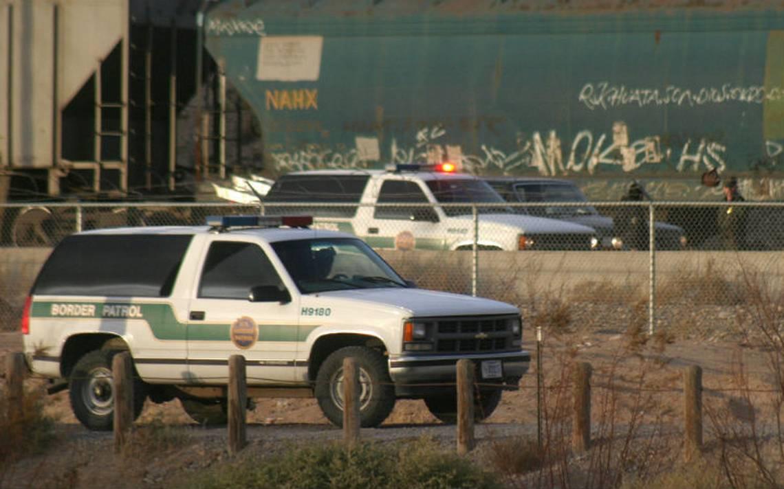 Arrestos en frontera México-EU caen a su nivel más bajo en 46 años