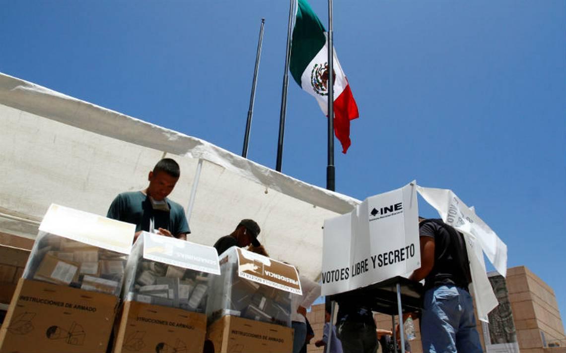 Sentimiento anti-Trump inclinó a votantes mexicanos en California votar por AMLO
