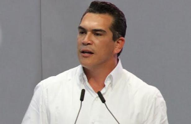 Relación clara y de amigos con el pueblo estadunidense: gobernador de Campeche
