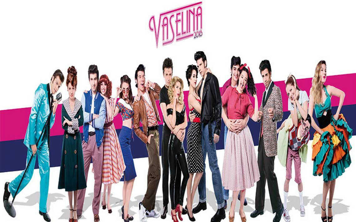 El musical Vaselina regresa al teatro con nueva versión