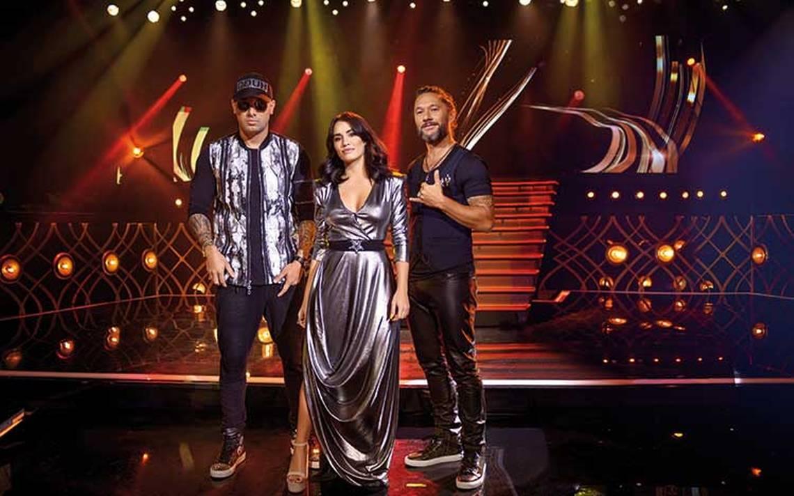 Lali Espósito se integra al equipo del reality musical Talento Fox
