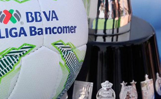 Liga MX da a conocer los horarios de la Jornada 10