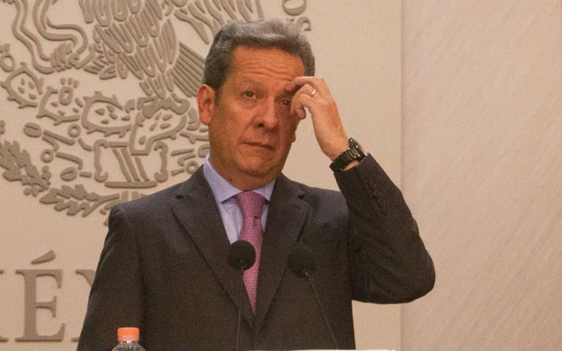 Vocero presidencial confía que el TLCAN lo firme Peña Nieto