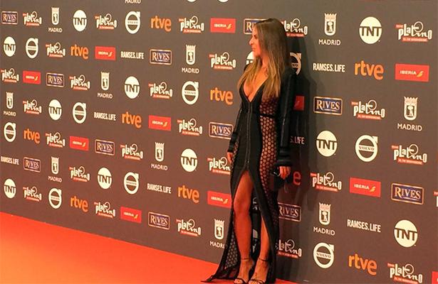 Los Platino se convertirán en los Oscar de Iberoamérica: Kate del Castillo