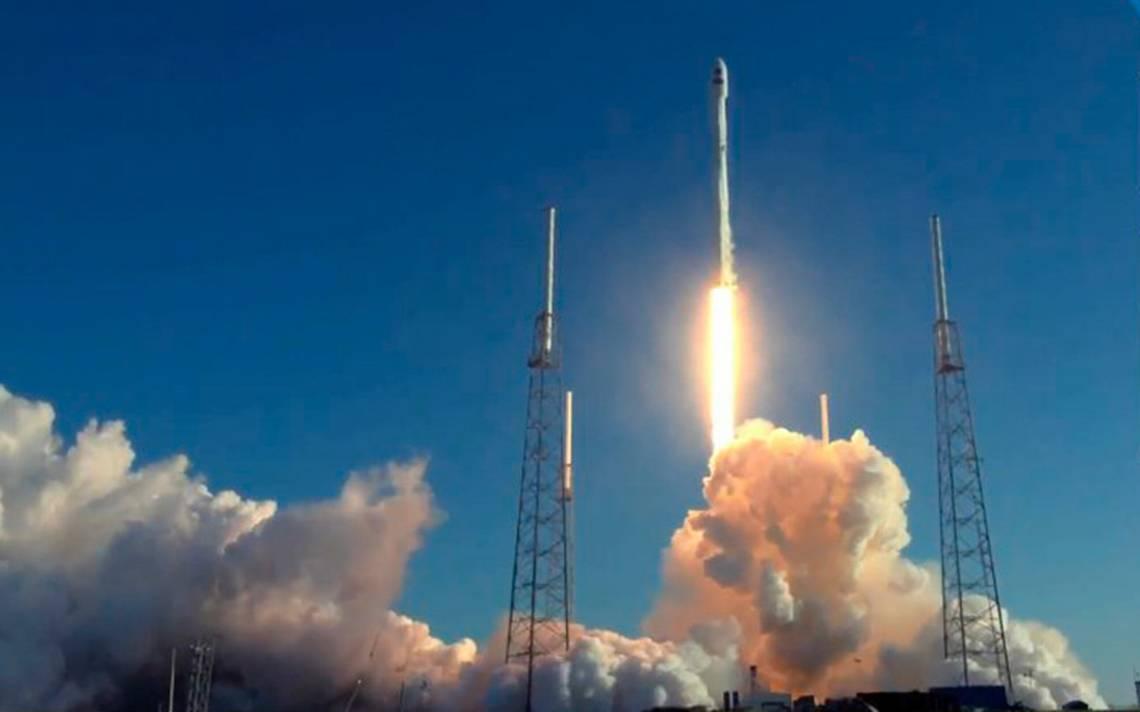 [Video] ¡Todo un éxito! Lanzan cazaplanetas de la NASA para buscar vida extraterrestre