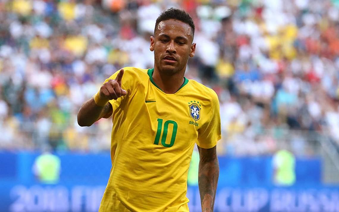 Mexicanos hablaron de más y ahora se van a casa: Neymar