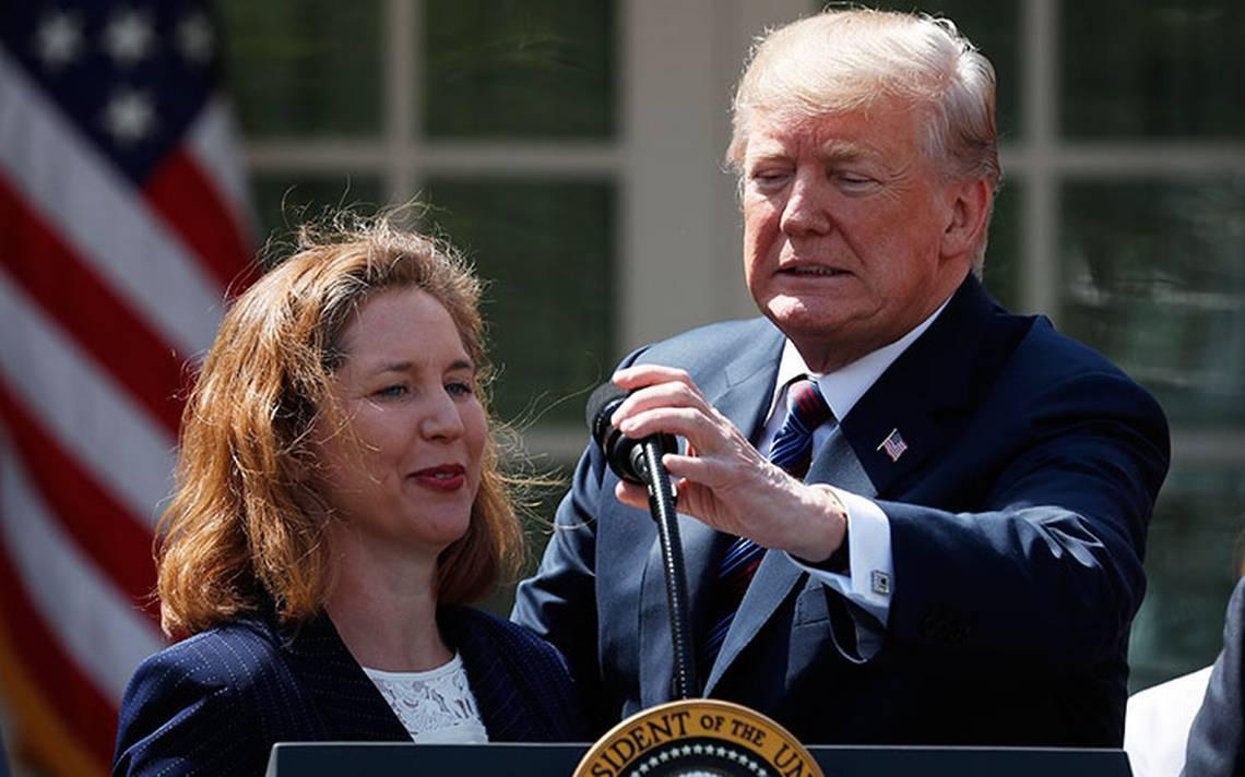 Ahora Donald Trump considera reintegrar a EU al nuevo acuerdo TPP